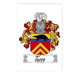 Tasso Family Crest Postcards (Package of 8)
