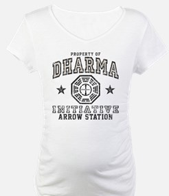 Dharma Arrow Station Shirt