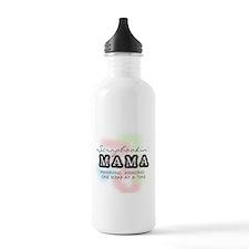 Scrapbookin' Mama Water Bottle