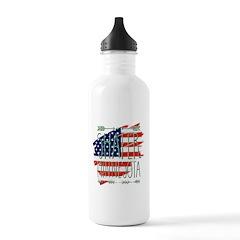 Angel Scrapbooker Thermos®  Bottle (12oz)