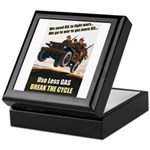 Break The Cycle Keepsake Box