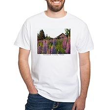 Reach road lupines Shirt