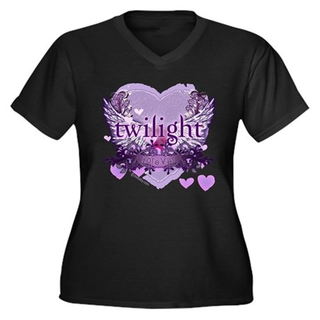 Twilight Forever by Twidaddy.com Women's Plus Size