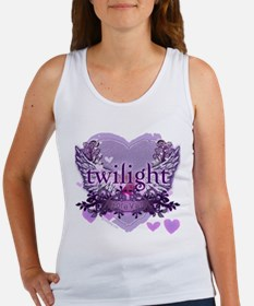 Twilight Forever by Twidaddy.com Women's Tank Top