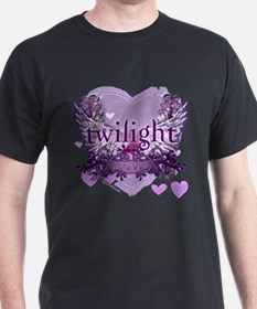 Twilight Forever by Twidaddy.com T-Shirt