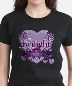 Twilight Forever by Twidaddy.com Tee