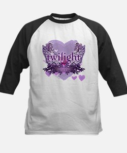 Twilight Forever by Twidaddy.com Kids Baseball Jer
