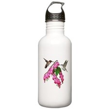 Flying Jewels Water Bottle