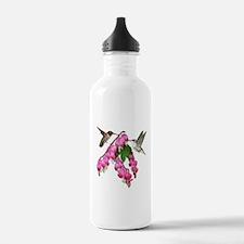 Flying Jewels Water Bottle