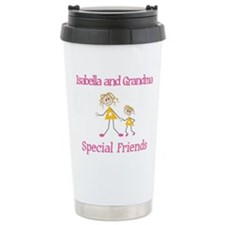 Isabella & Grandma - Friends Travel Mug