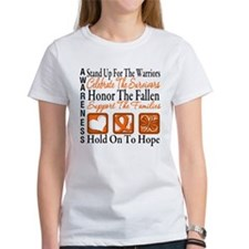 Multiple Sclerosis Tribute Tee