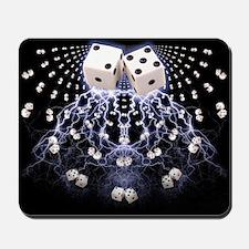 Mousepad Poker Party