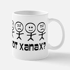 Got Xanax Mug
