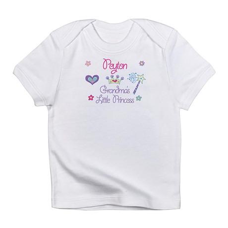 Peyton - Grandma's Little Pri Infant T-Shirt