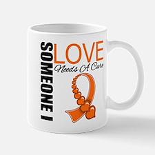 Multiple Sclerosis NeedsACure Mug