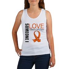 Multiple Sclerosis NeedsACure Women's Tank Top