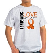 Multiple Sclerosis NeedsACure T-Shirt