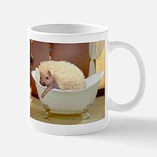 Hedgie Spa Mug