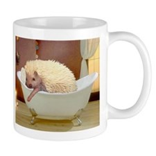 Hedgie Spa Mug
