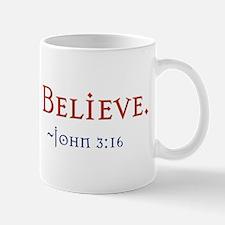 Cute John 3 16 Mug