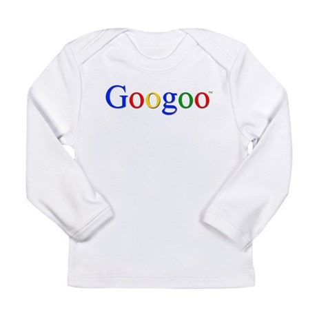 Googoo Long Sleeve Infant T-Shirt