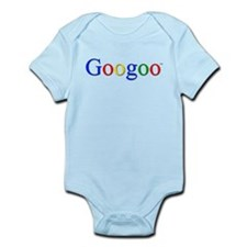 Googoo Infant Bodysuit