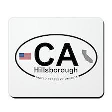 Hillsborough Mousepad