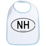 New Hampshire (NH) euro Bib