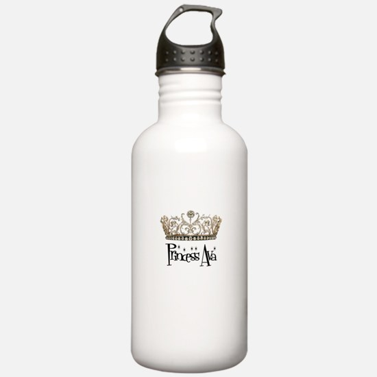 Princess Ava Water Bottle