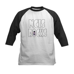 NCIS Rocks Tee