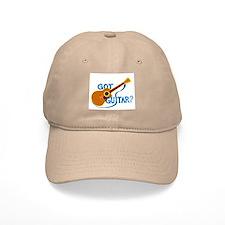 Got Guitar? Baseball Cap