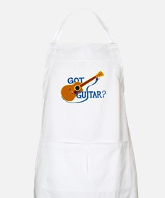 Got Guitar? Apron
