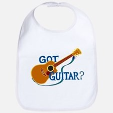 Got Guitar? Bib