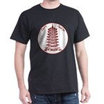 Chinese Takeout Box Dark T-Shirt