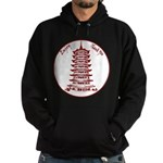 Chinese Takeout Box Hoodie (dark)