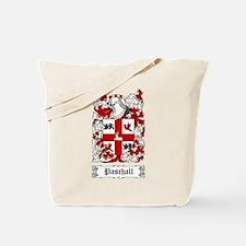 Paschall Tote Bag