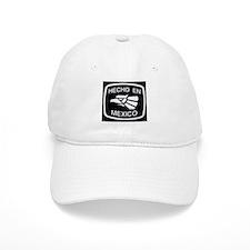 Unique Hecho en mexico Baseball Cap