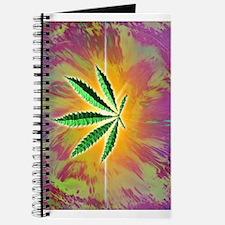 Cute 420 art Journal