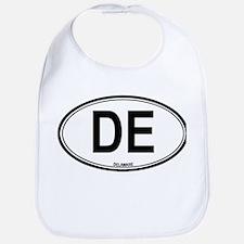 Delaware (DE) euro Bib