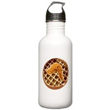 Chicken and Waffle Water Bottle