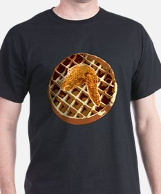 Chicken and Waffle T-Shirt