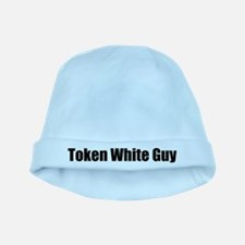 Token White Guy baby hat