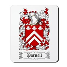 Parnell Mousepad