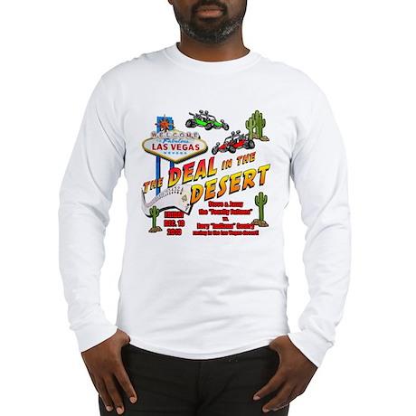 long sleeve shirt deal in the desert correct Long