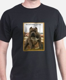 Give me 5 minutes - T-Shirt