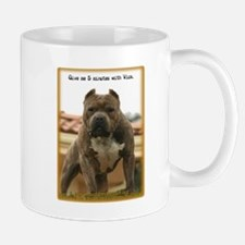 Give me 5 minutes - Mug