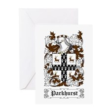 Parkhurst Greeting Card