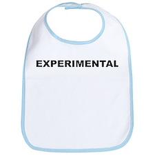 """""""Experimental"""" Bib"""