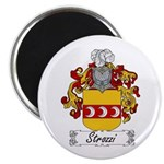 Strozzi Family Crest Magnet