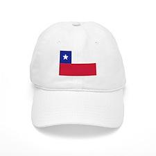 Chile flag Baseball Baseball Cap